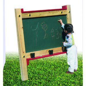 לוח גיר לגני ילדים פיברן מומחים בפיתוח מתקנים לגני שעשועים