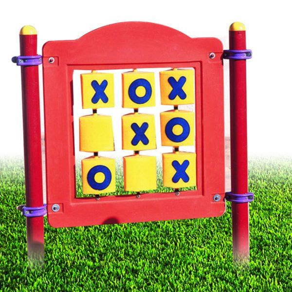 לוח משחק איקס מיקס דריקס ,פיברן מומחים בפיתוח מתקנים לגני שעשועים